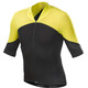 Mavic Cosmic Ultimate - Maillot manches courtes Homme - jaune/noir
